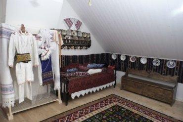 Deschiderea unei expoziții permanente de civilizație tradițională românească la Centrul Episcopal din Stockholm