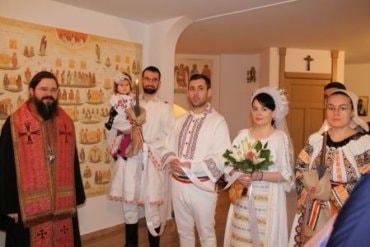 Susținem familia românească