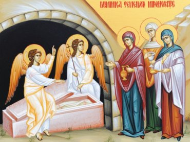 Credința vie a femeilor mărturisitoare – izvor de lumină şi bucurie