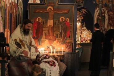 Preasfințitul Părinte Episcop Macarie Drăgoi în slujire misionară la românii din Norvegia, Finlanda și Suedia