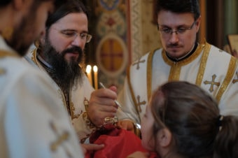 Ostilitatea față de creștinism. Cuvântul despre Sfântul Întâiul Mucenic și Arhidiacon Ștefan rostit de Părintele Episcop Macarie Drăgoi
