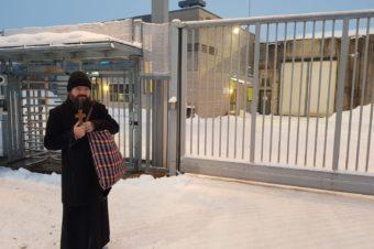 Preasfințitul Părinte Episcop Macarie în vizită la penitenciare și în comunitățile parohiale românești din Norvegia și Suedia