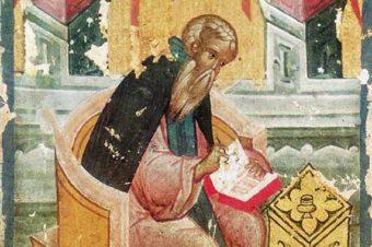 Sfântul Isaac Sirul: Bucuria smereniei