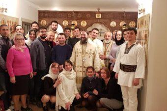 """Preasfințitul Părinte Episcop Macarie: """"Să nu ne rabde inima să păstrăm tăcerea, să ne facem că nu e treaba noastră, atunci când oameni nevinovați sunt nedreptățiți sau persecutați lângă noi!"""""""