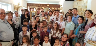 """Episcopul Macarie: """"În calitate de lucrători noi avem datorii, nu drepturi"""""""