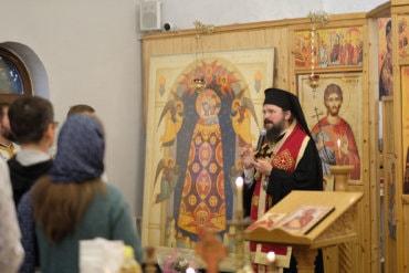 PS Macarie: Sfântul Ioan Botezătorul nu a căutat să fie pe placul fariseilor sau al regelui, ci i-a criticat cu vehemență