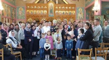 """PS Episcop Macarie: """"Suntem chemați la Sfânta Liturghie unde bate inima întregului univers!"""""""