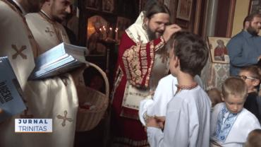 Întâlnirea Tinerilor Ortodocși din Europa de Nord, 22-23 septembrie 2018