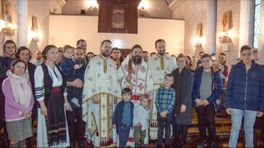Predica PS Părinte Episcop Macarie Drăgoi al Episcopiei Europei de Nord despre Sfânta Muceniță Tatiana, Bergen, 12 ianuarie 2019
