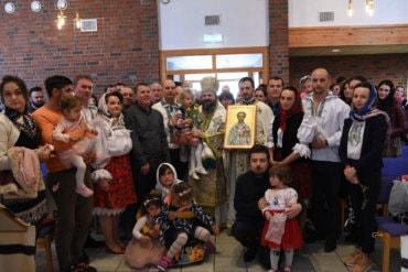 """PS Episcop Macarie: """"Creștinul formal, căldicel, este cel care nu-și mai pune în mod real și concret problema mântuirii"""""""