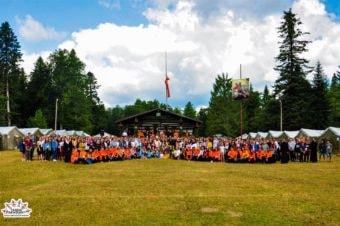 """PS Macarie, către tinerii de la Nemțișor: """"Voi sunteți apostolii de care avem atâta nevoie în Biserică și în lume"""""""