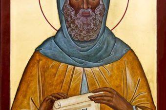 Rugăciune către Sfinții Cuvioși Moise Etiopianul și Moise Ungurul, pentru izbăvire de patimile desfrâului, beției și furtului (a Episcopului Macarie Drăgoi)