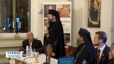 """Simpozionul """"Biserica Ortodoxă și comorile satului românesc: credință, limbă, tradiții"""""""
