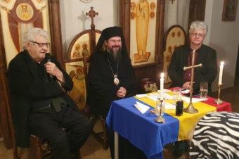 30 de ani de la căderea regimului comunist, marcați în Episcopia Ortodoxă Română a Europei de Nord