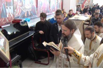 Rugăciune către Sfântul Macarie Alexandrinul, alcătuită și rostită de PS Părinte Episcop Macarie, Vejle-Kolding, Danemarca, 19 ianuarie 2020
