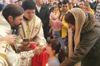 """PS Părinte Episcop Macarie: """"Durerea de mamă este una dintre cele mai mari și adânci dureri pe care le cunoaște umanitatea!"""""""