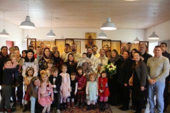 """PS Părinte Episcop Macarie: """"Timpul nostru este jefuit. Nu avem timp de rugăciune, nu avem timp de familie, nu avem timp de Hristos"""""""