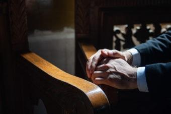 Rugăciune specială pentru încetarea noii epidemii (preluare basilica.ro)