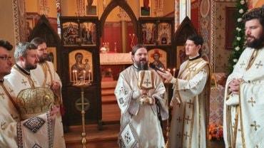 """Episcopul Macarie: Să respectăm regulile de igienă sanitară, dar și """"igiena"""" duhovnicească (preluare basilica.ro)"""