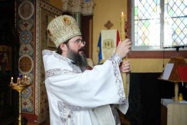 """""""Noi avem o singură cale pe care o urmăm: calea apostolească!"""" Cuvântul Episcopului Macarie Drăgoi la Sfânta Liturghie din Paraclisul Centrului Episcopal din Stockholm, sâmbătă, 2 mai 2020"""