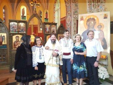 Vizite pastorale la românii din Suedia și Danemarca