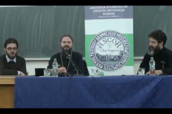 """""""Maica Domnului – Alinătoarea durerilor"""" – Cluj-Napoca (3 decembrie 2015)"""