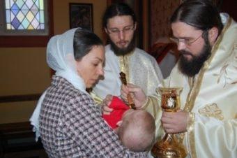 Sfântul Cuvios Nicodim de la Tismana, sărbătorit la Copenhaga