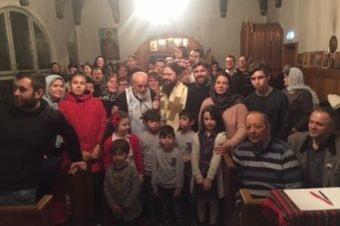 Convorbiri duhovnicești cu tinerii despre Postul Mare