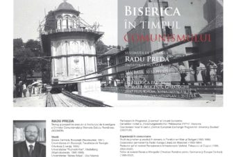 Biserica in timpul comunismului