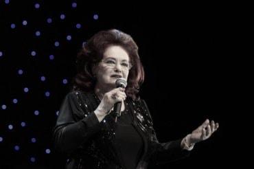 A unit bucuria vieţii cu lumina credinţei – Actriţa Stela Popescu (1935-2017)