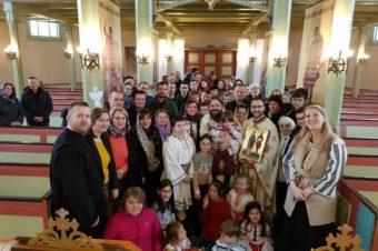 Primul lăcaș de cult propriu pentru românii din Norvegia
