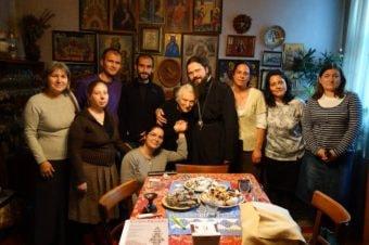 A mărturisit credința creştină în timpul prigoanei comuniste  – scriitoarea Aspazia Oţel Petrescu