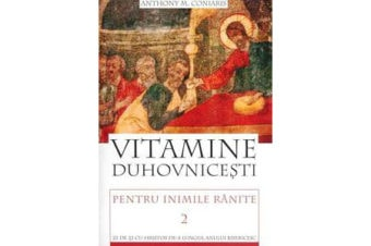 Daily vitamins for spiritual growth