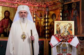 (Video) Părintele Patriarh Daniel – mesaj pastoral la Praznicul Învierii Domnului (2018)