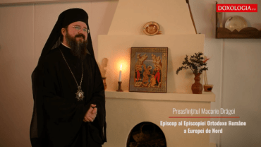 His Grace Macarie – Speech about the Feast of the Resurrection of the Lord 2018 (video)