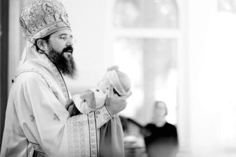 Father Bishop Macarie – Sermon on the Parable of the Wedding of the Emperor's Son