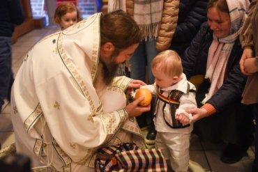 """PS Episcop Macarie: """"Biserica este arca salvării identității noastre în străinătate"""""""