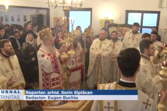 O nouă biserică pentru românii din Danemarca