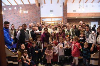 """PS Episcop Macarie: """"Suntem de prea multe ori niște fii risipitori în această lume risipitoare"""""""