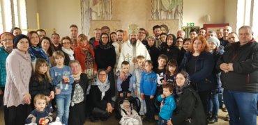 """PS Părinte Episcop Macarie: """"Ortodoxia ne oferă tuturor cheile Împărăției"""""""