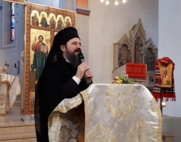 """PS Episcop Macarie: """"Suntem deposedați, jefuiți tocmai de acest timp al pocăinței fără de care viața lăuntrică nu poate exista"""""""