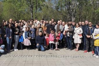 La Oslo, Episcopul Macarie le-a conferit Crucea Nordului la două foste deținute politic în timpul regimului comunist ateu din România