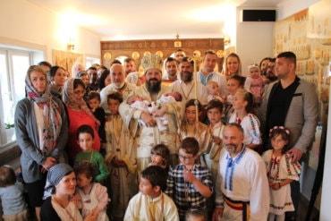 """PS Părinte Episcop Macarie: """"Vom supraviețui ca neam în măsura în care vom păstra, vom prețui și vom continua moștenirea Sfântului Voievod Ștefan cel Mare al Moldovei și a celorlalți sfinți înaintași"""""""