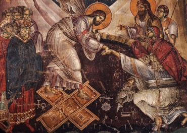 Rugăciune pentru înmulțirea răbdării (a Arhimandritului Iachint Unciuleac, Starețul Putnei)