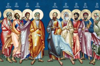 Rugăciune către Sfinții Apostoli Petru și Pavel, împreună cu toți sfinții apostoli, pentru ajutor în lucrarea de apostolat din aceste vremuri grele (a Episcopului Macarie Drăgoi)