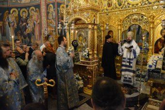 Să o numim Măicuță! – Episcopul Macarie despre raportarea creștinilor la Maica Domnului