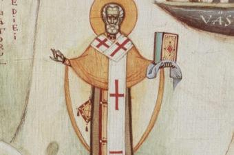 Rugăciune către Sfântul Ierarh Nicolae al Mirelor Lichiei, pentru cei aflați în cumplita prostituție (a Episcopului Macarie Drăgoi)