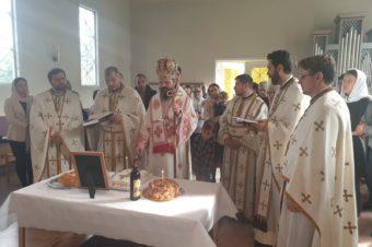 """PS Părinte Episcop Macarie: """"Principala provocare a noastră: a trăi evanghelicește într-o lume din ce în ce mai ostilă, mai vrăjmașă Evangheliei"""""""