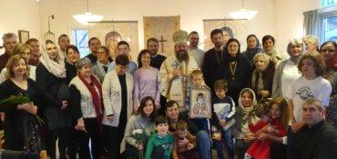 Un episod emoționant din copilăria Sfântului Nectarie de la Eghina, relatat de PS Părinte Episcop Macarie al Europei de Nord