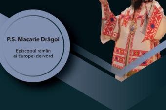 PS Macarie al Europei de Nord le va vorbi studenților din Timișoara